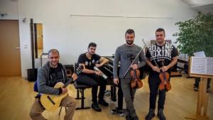 Musiker_Seekirchen