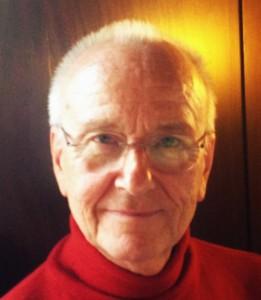 Peter de Bruin