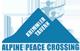 Alpine Peace Crossing